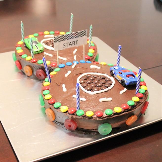 DJ Cake 2017