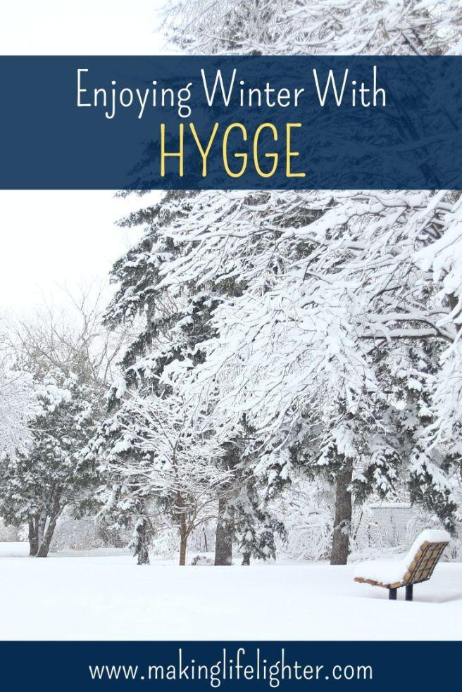 Hygge IG
