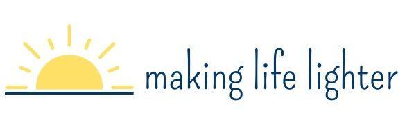 making life lighter