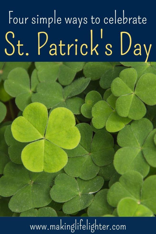 St. Patrick's Day IG